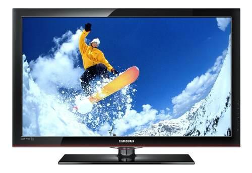 Televisor samsung plasma 43`` 3d real black ultra hd.