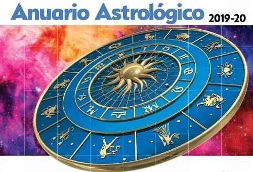 Astrologia Anuario 2019 / 2020 28va Edicion