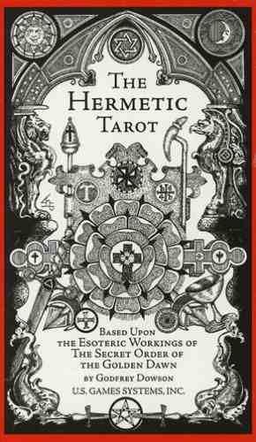El Tarot Hermetico