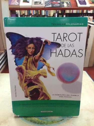 Tarot De Las Hadas Por Sandra Ramírez Sabiduría Magia