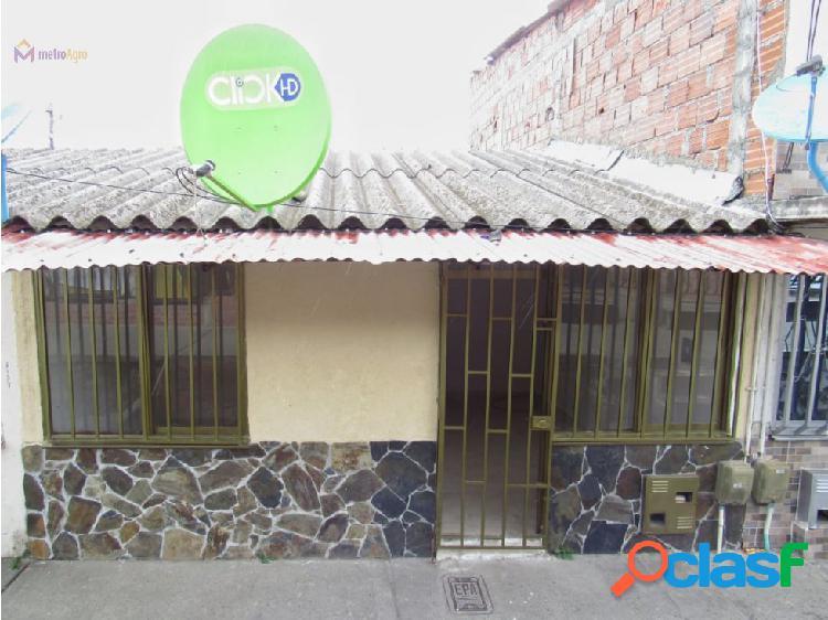 Venta de casa barrio nuevo armenia (quindio)