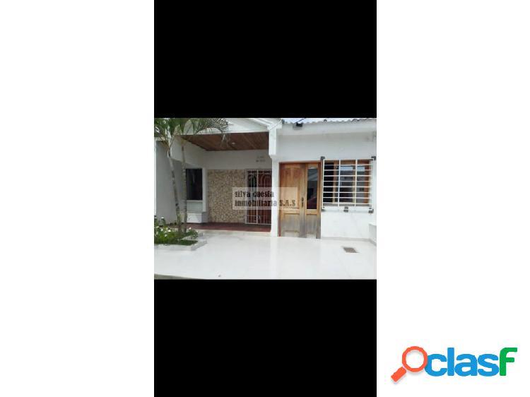 Vendo casa dividida en 2 apto villa nueva-montería