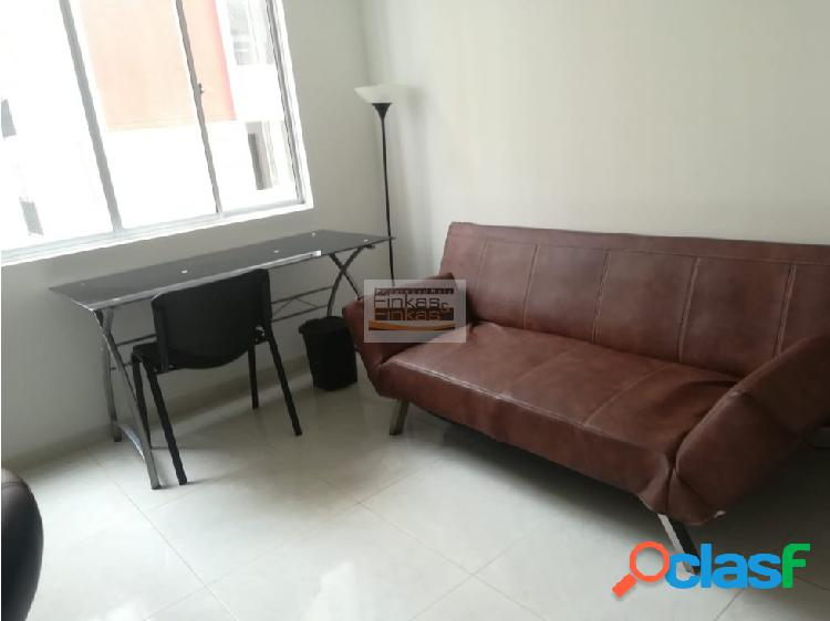 Se vende apartaestudio en occidente armenia q.