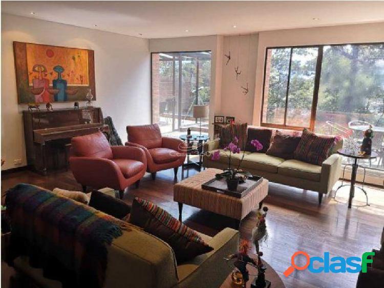 Arriendo apartamento duplex en colina-2268378