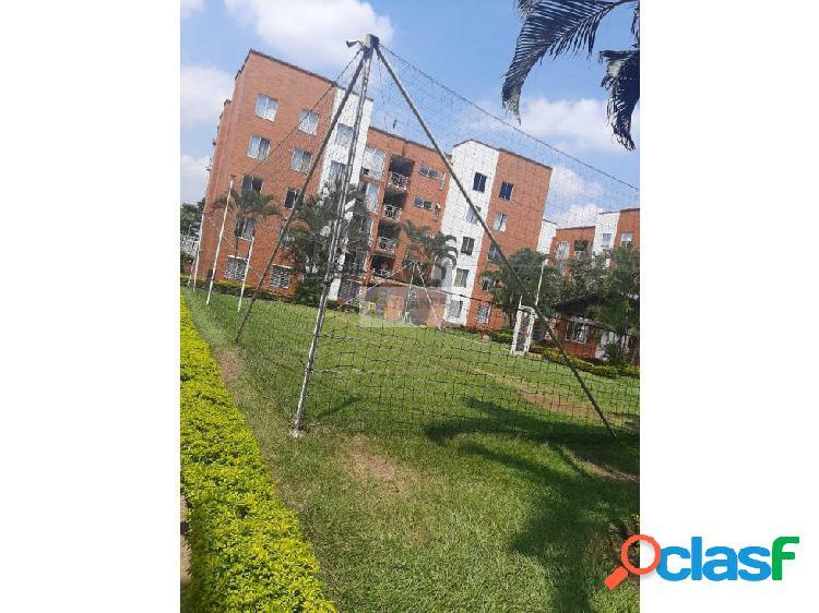 Apartamento unidad portal de castilla (ls)
