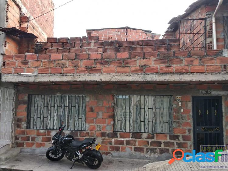 Vendo casa 2 niveles la pradera parte baja