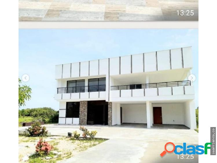 Cartagena casa condominio terranova de indias