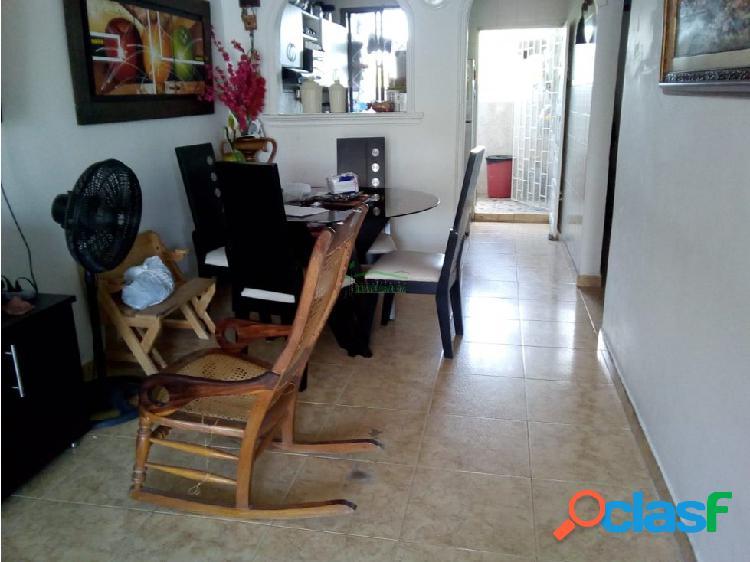 Cartagena, venta casa en alameda -219a03