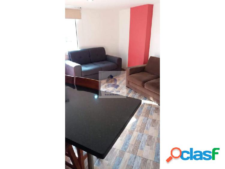 Venta de apartamento en san joaquín- medellín