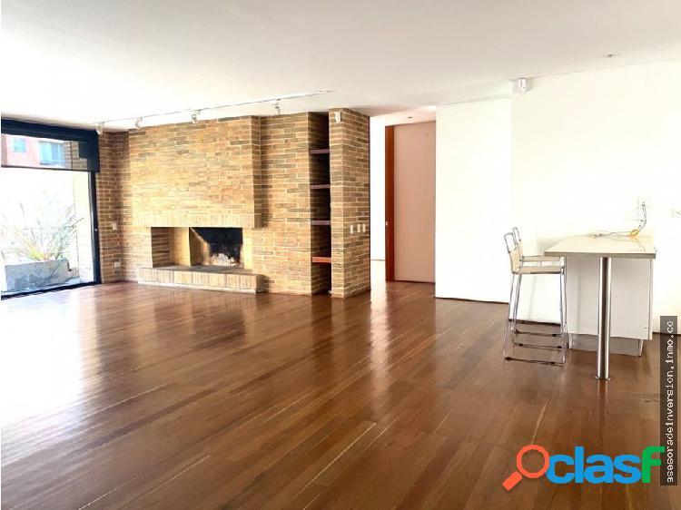 Apartamento venta cabrera 163 mts + 60 mts terraza