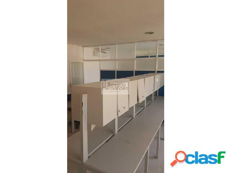 Oficina en venta o arriendo - centro cartagena