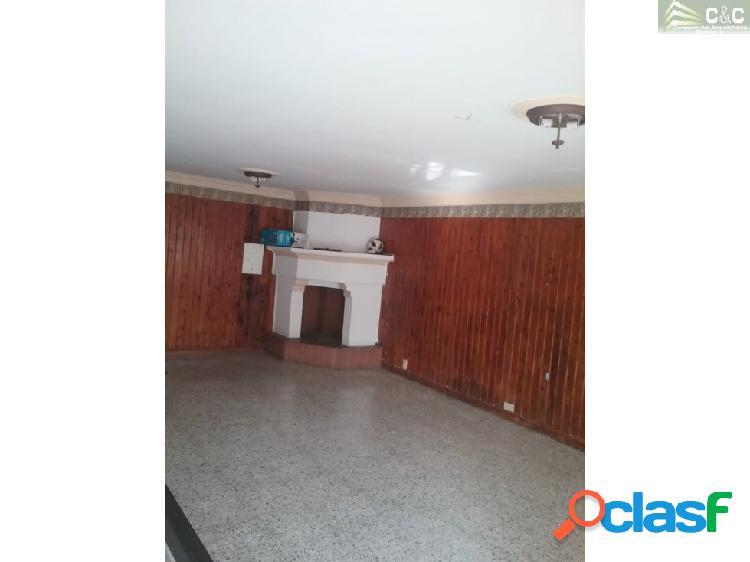 Casa para renta en la nueva cecilia 9374