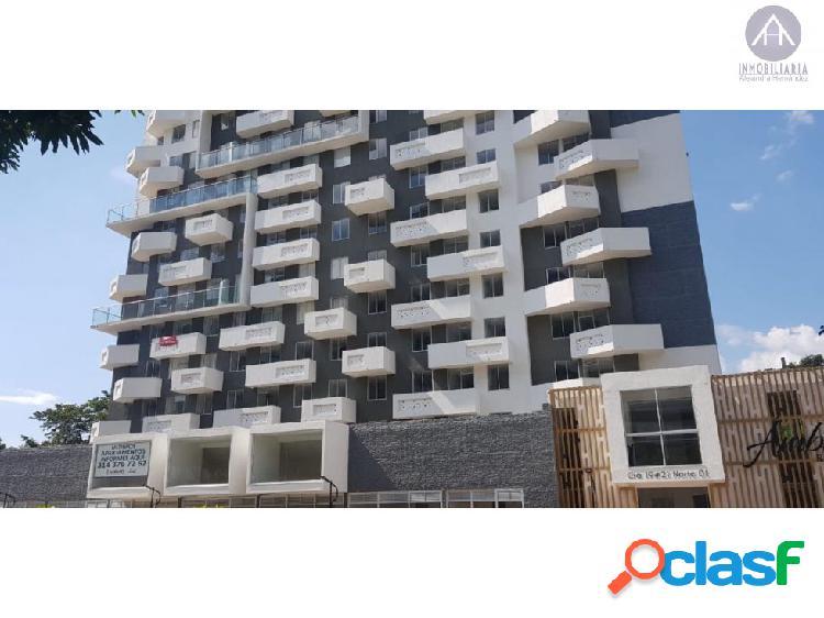 Apartamento en venta sector norte armenia av 19