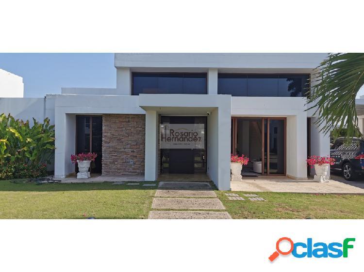 Casa en venta en barcelona de indias cartagena