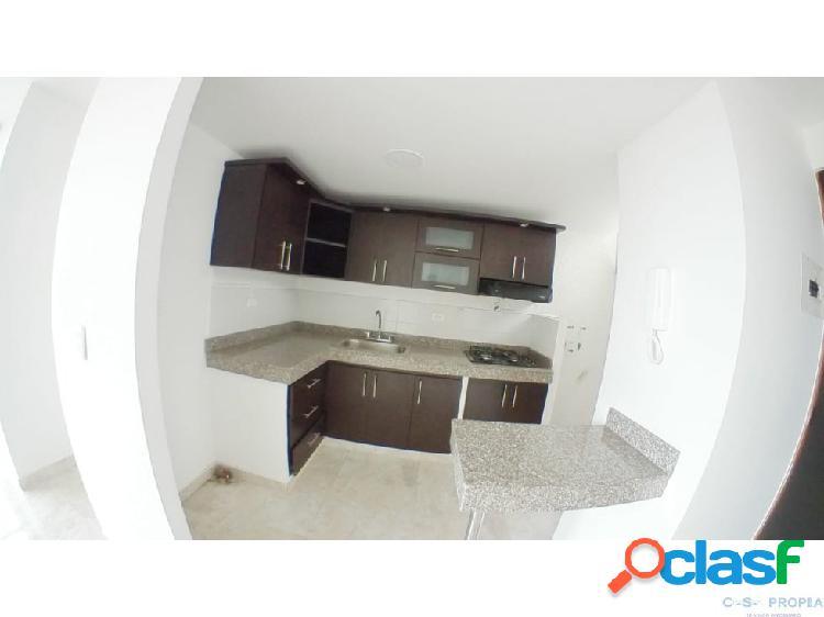 Se alquila Apartamento en Torres del Pablado