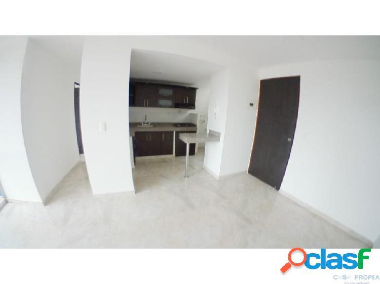 Se alquila Apartamento en Torres del Pablado 1