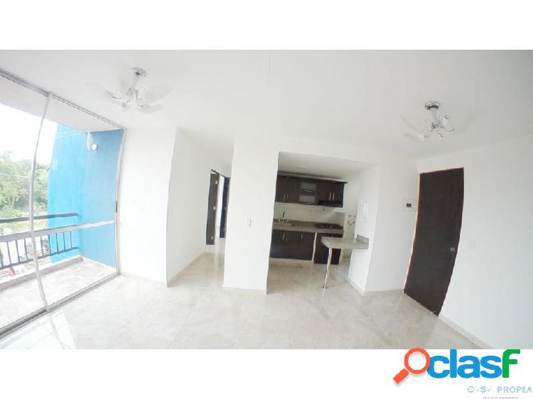 Se alquila Apartamento en Torres del Pablado 3