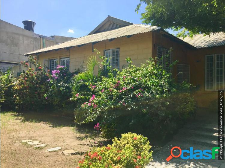 Venta o alquiler casa barrio el prado santa marta