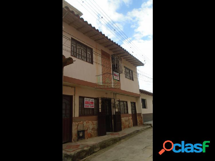 Apartamento 1 piso barrio miraflores - centro