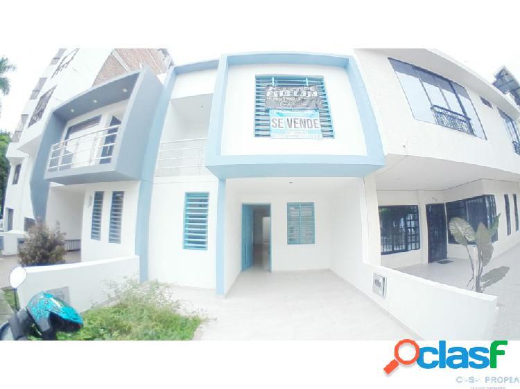 Se vende hermosa casa urbanización campestre