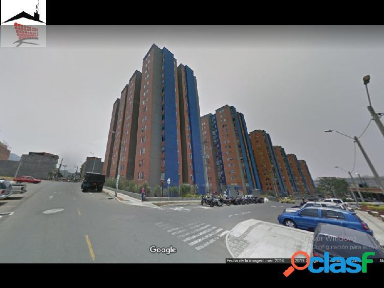 Vendo apartamento, ciudad de bello, conjunto residencial paisajes, $120.000.000