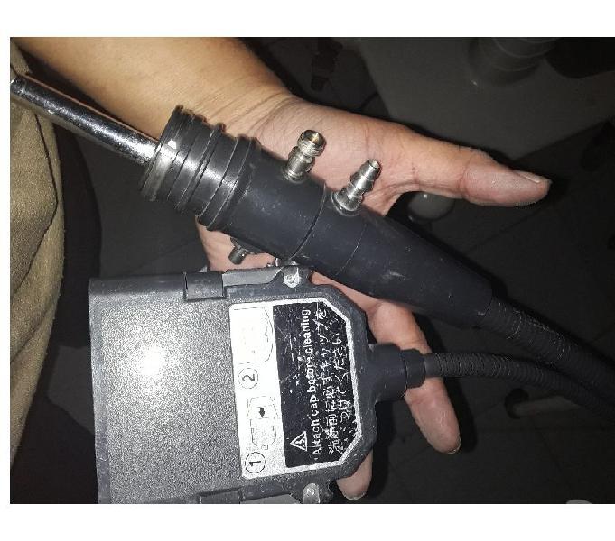 Fibra de vídeo gasteroscopio Endoscopio Olympus