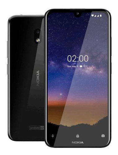 Nokia 2.2 pantalla 5.7 32gb 3gbram cámara 13mpx 3000mah 4g