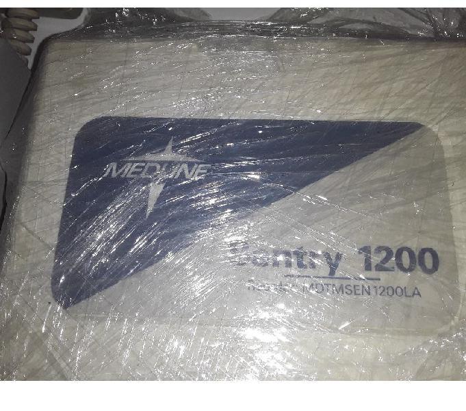 Sistema colchón presión alterna Sentech MEDLINE Sentry
