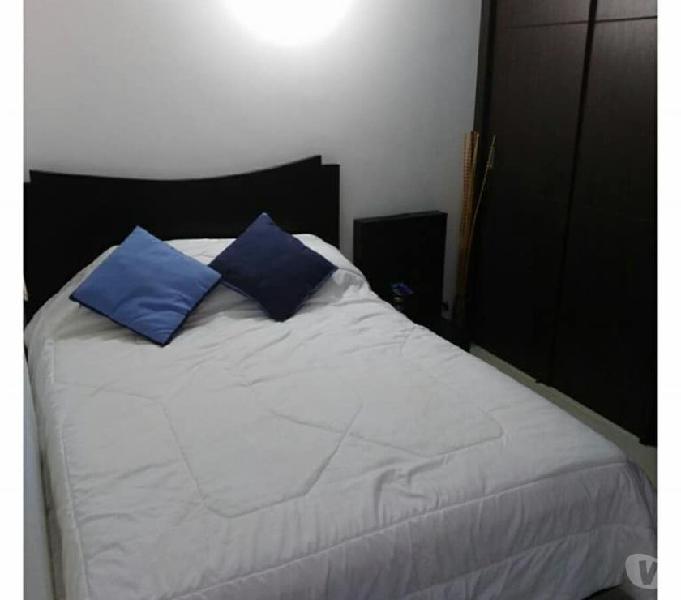 Vendo apartamento en envigado,La Mina,55 mts,3 hab