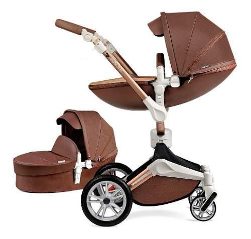 Coche hot mom baby stroller 360° rotation + envío gratis