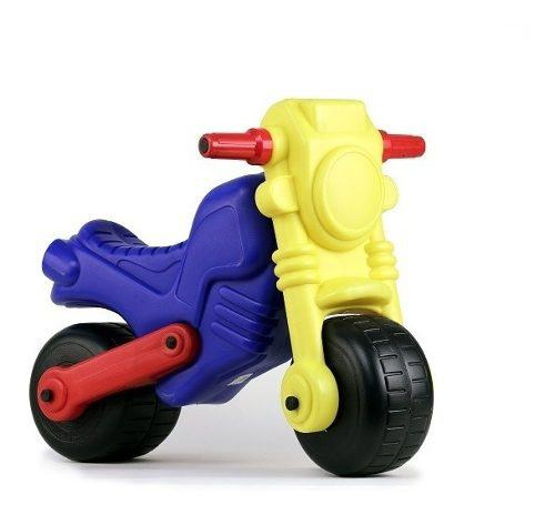 Montable corre pasillo niño marca boy toys