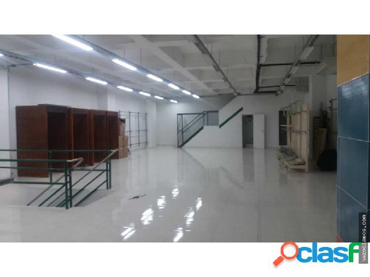 Vendo local de 3 niveles en castellana 750 m2