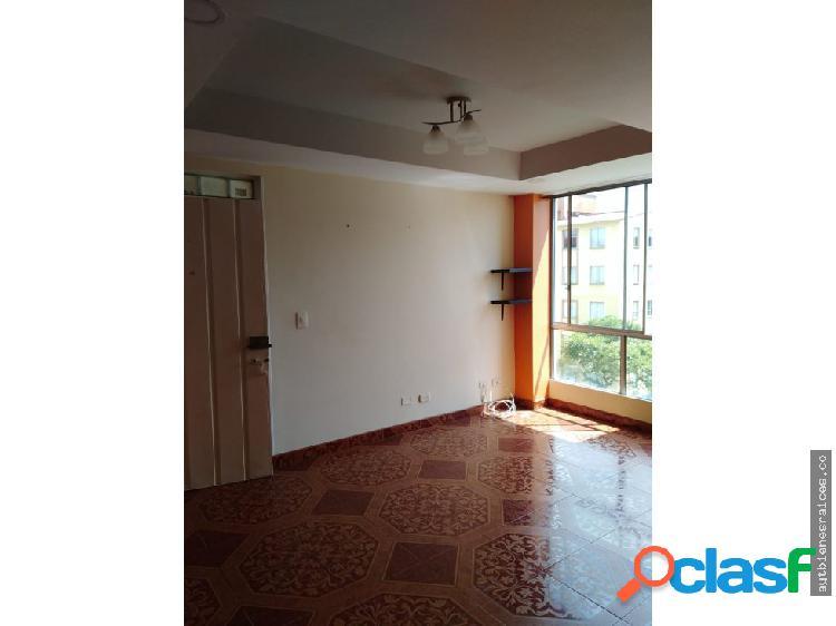 Venta de apartamento remodelado,bonito y economico
