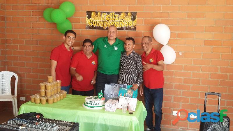 Parrandon vallenato en yumbo. (3117124333)