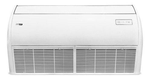 Aire acondicionado tipo piso techo 36,000 btu, 220v-230v 1ph