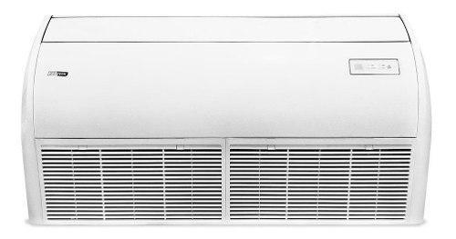Aire acondicionado tipo piso techo 48.000 btu 220v-230v/1ph