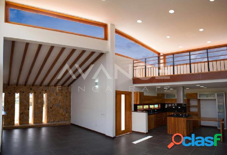 Vc06 casa con 4 alc para venta y renta en unidad cerrada la ceja