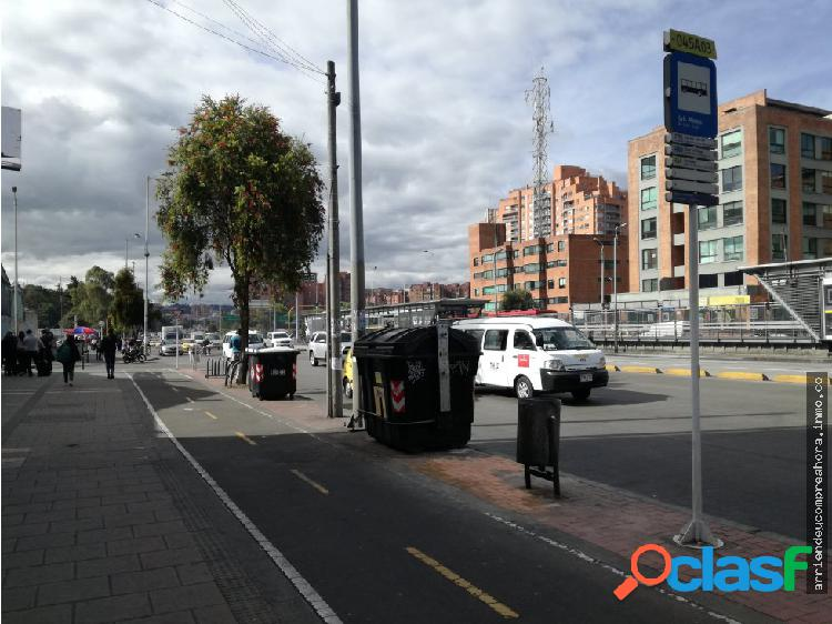 Arriendo Local Comercial Sobre via Principal 1