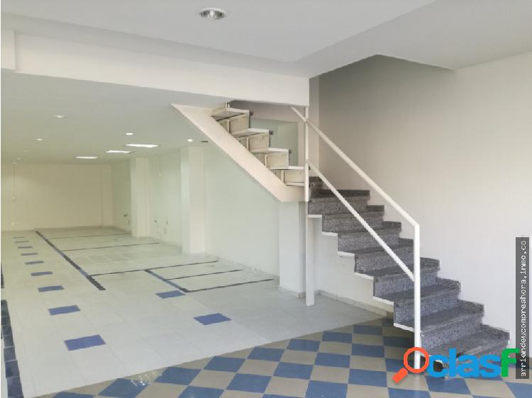 Arriendo Local Comercial Sobre via Principal 2