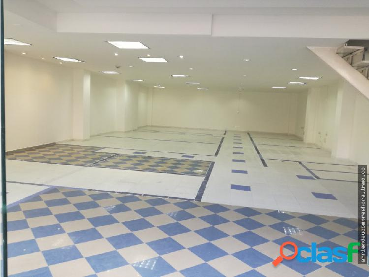 Arriendo Local Comercial Sobre via Principal 3