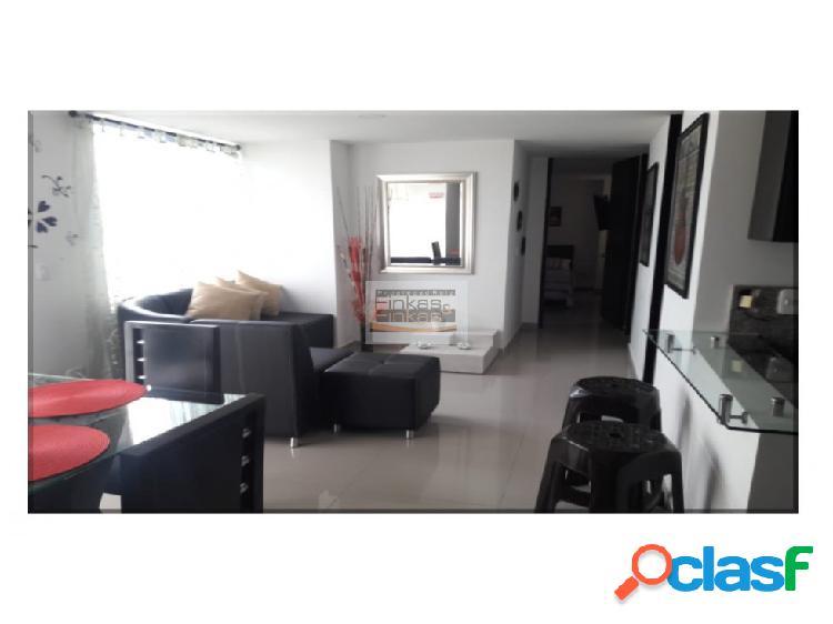 Se venden apartamentos al sur de armenia