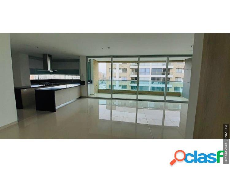 Apartamento en venta 3 habitaciones nuevo