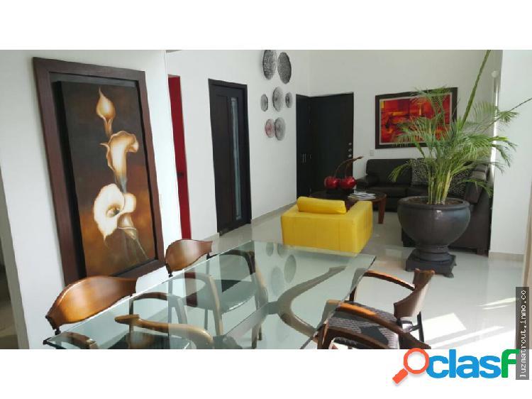 Apartamento duplex de cuatro habitaciones