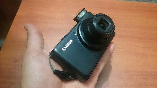 Cámara canon powershot s95