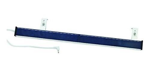 Kit de motor de persiana de rodillo inalambrico recargable c