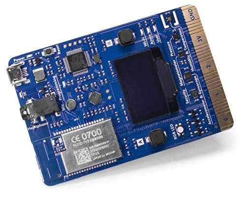 Mxchip az3166 iot devkit integrado con microsoft visual stud
