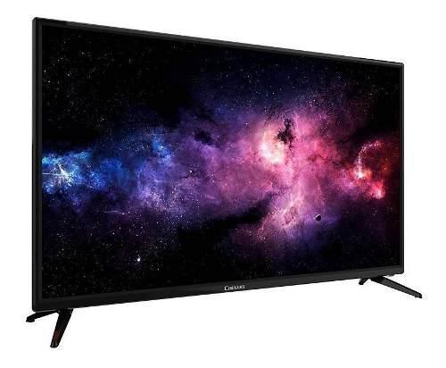 Televisor 32 Pul Hd Led Caixun / Tv Hdmi Vga Rca / Monitor