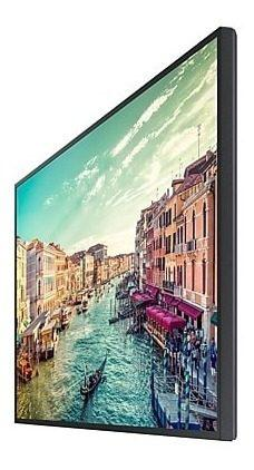 Televisor industrial samsung 49 4k uhd-24/7-ip5x-500nit
