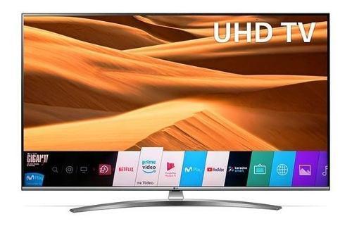 Televisor lg 55um7650 4k smarttv 55p bluetooth hdr ips magic