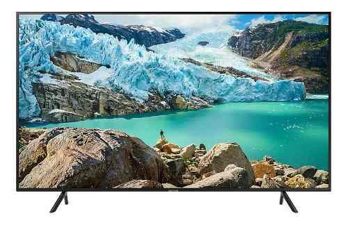 Televisor samsung led 75p smart tv - 4k - bluetooth 75ru710
